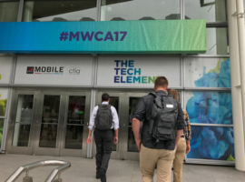 Mobile World Congress Americas: Shared Spectrum Is Here & Now