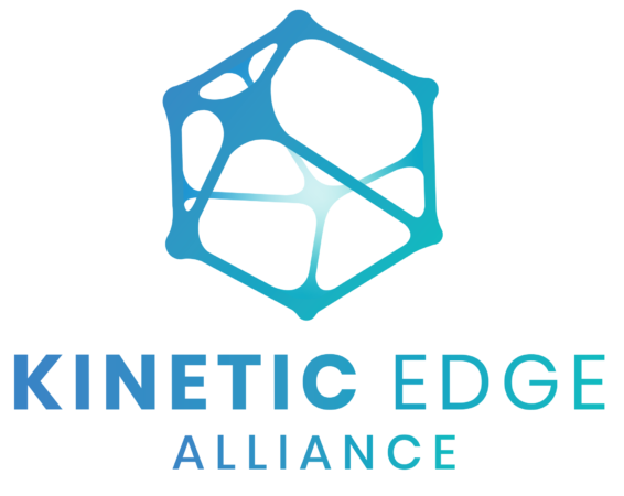 c555ed38db0 ... in edge computing, it brings us great pleasure to announce our  participation in the launch of the Kinetic Edge Alliance (KEA). The KEA is  an industry ...