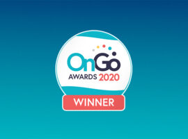 On Winning the First Annual OnGo Awards – With Thanks and Gratitude